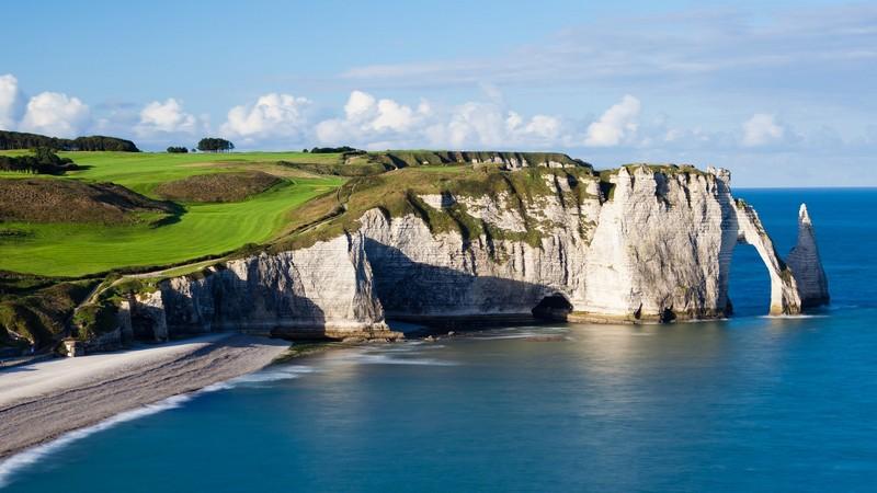 Normandie med Sylfest Lomheim