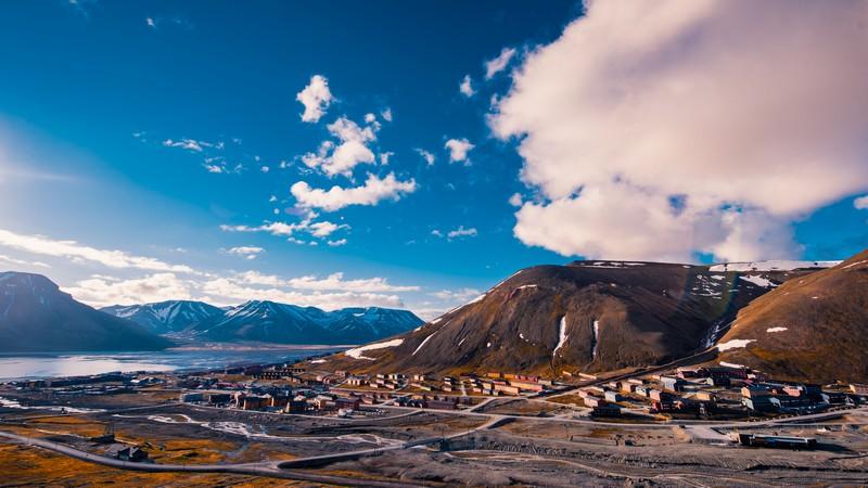 Svalbard med Hans-Wilhelm Steinfeld