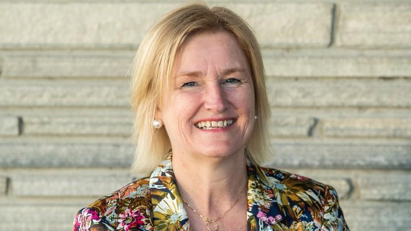 Bente Christin Eriksen