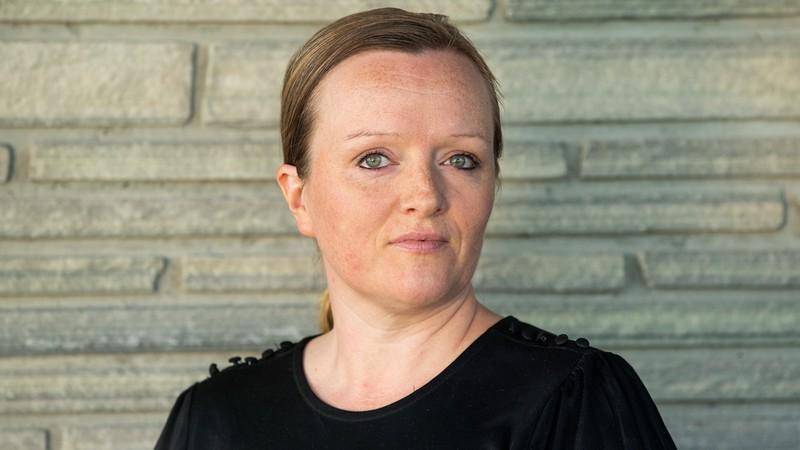 Marianne Ryssdal